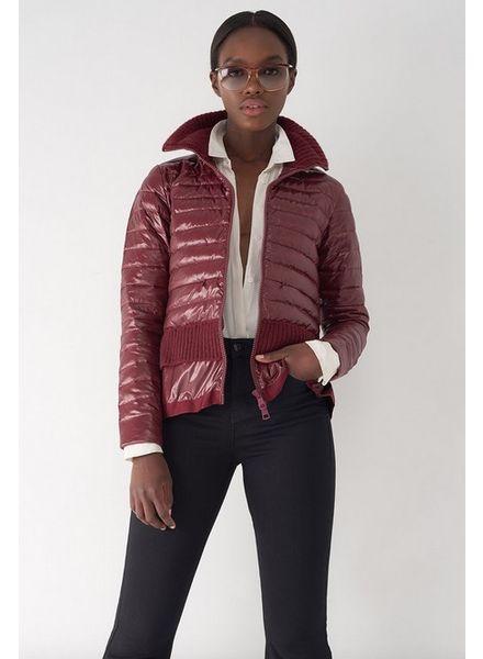 Sosken Bev Lightweight Puffer Jacket
