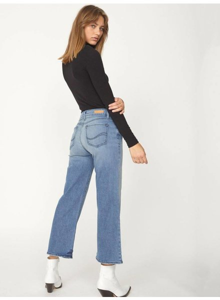 Sanctuary Non Conformist Wide Leg Crop