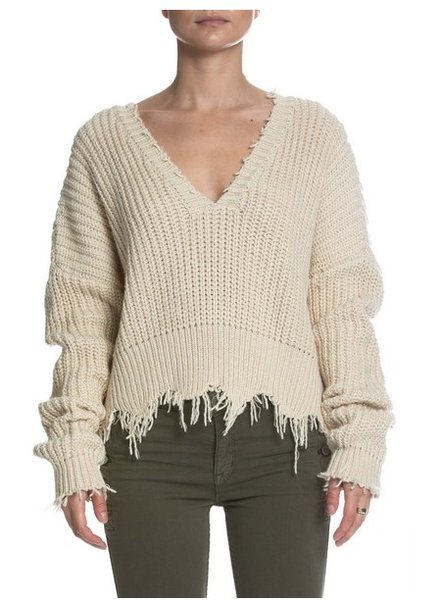 Elan V-Neck Sweater
