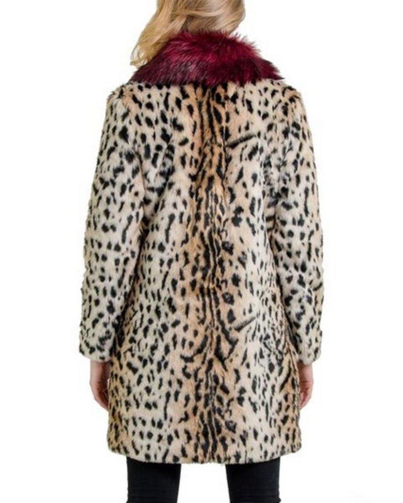 Love token Astrid Coat