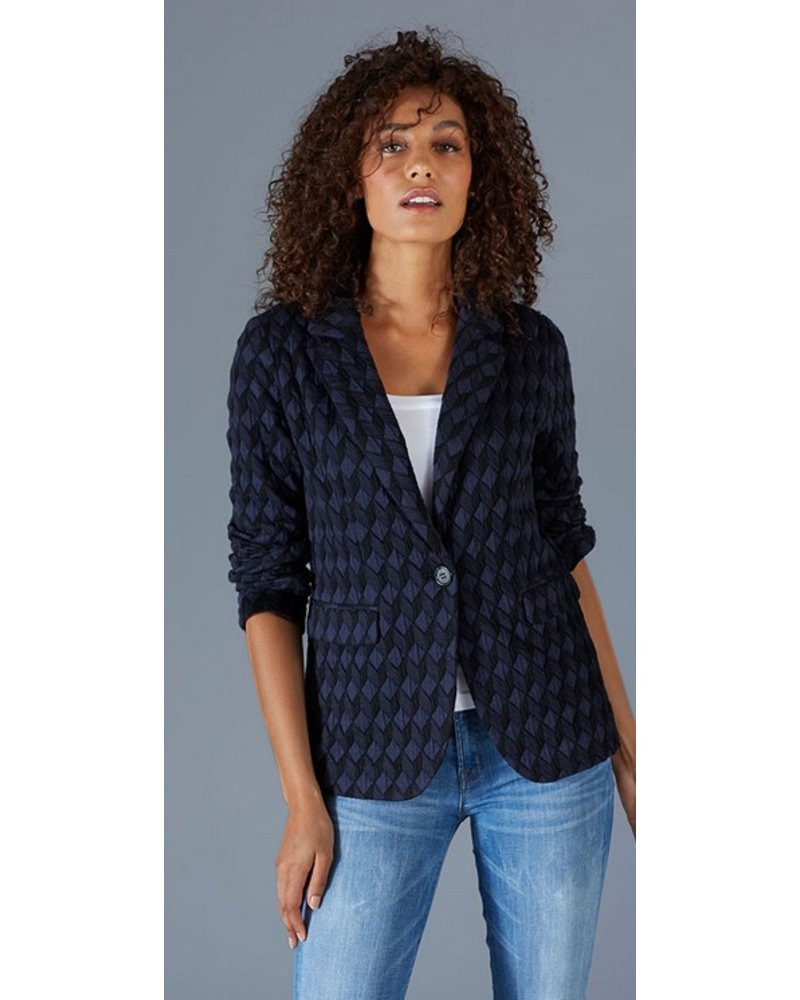 Elliott Lauren Knit Blazer