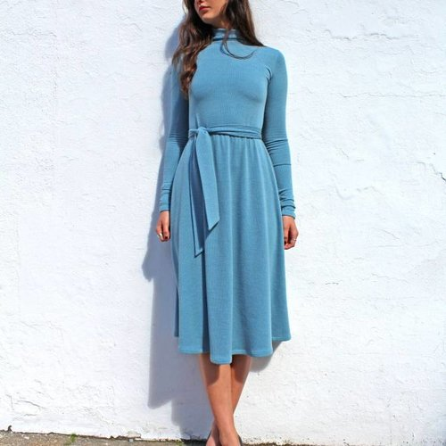 Knit Betty Dress
