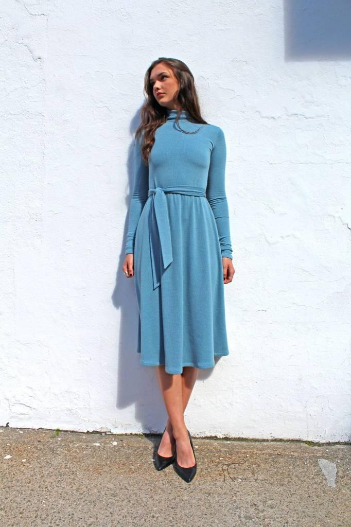 Knit Betty Dress