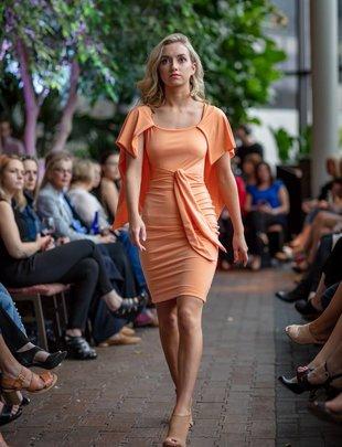 Sooley Designs MAIA Dress