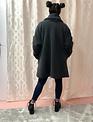 Sooley Designs Soho Coat - Ruxpin Charcoal