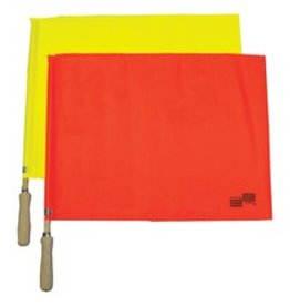 Official Sport Basic Flag Set