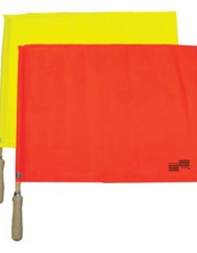 Official Sport Basic Flag Set