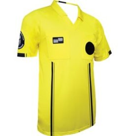 Official Sport USSF Economy Ref SS Shirt