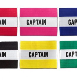 Kwikgoal Captain Arm Band