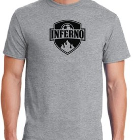 Inferno Core Blend SS Tee