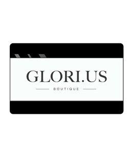 GLORIUS GIFT CARD