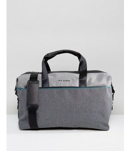 TED BAKER CHEETZ HOLDALL - GREY