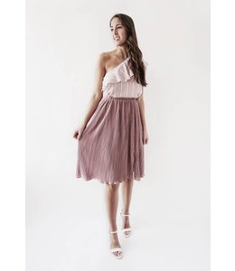 GENTLE FAWN KNOX SKIRT - 6082 - WOODROSE