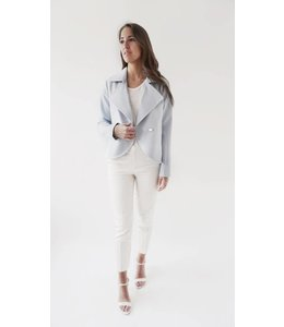 SOIA & KYO ELLIE TAILORED JACKET -
