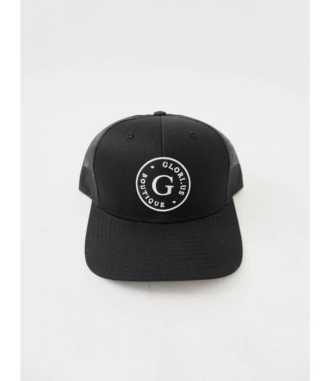 GLORIUS PATCH CAP        - 3 COLORS