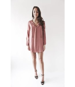 GENTLE FAWN MILLIE DRESS - 8288 - PINK