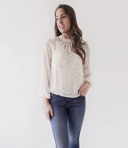 GENTLE FAWN MELROSE SHIRT - 2315 - SAND