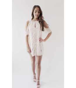 GENTLE FAWN THALIA DRESS - 8295 - SAND