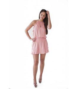PARKER WILLIAME DRESS - 7GE - ROSE