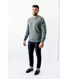 SCOTCH AND SODA CREWNECK - 445 - GREEN