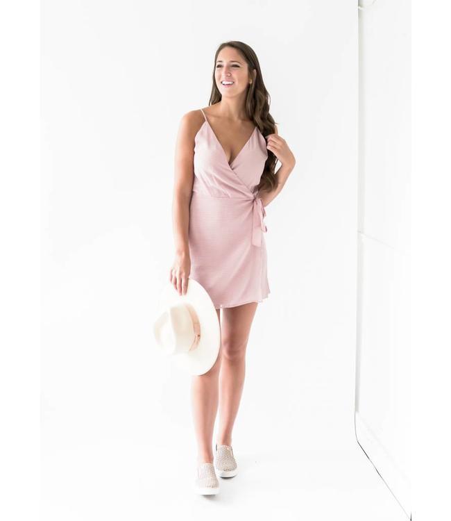 GENTLE FAWN KIANA DRESS - 8329 - ROSE