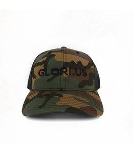 GLORIUS GLORIUS CAP - LIMITED EDITION - GLORI.US
