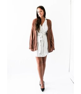 GENTLE FAWN JULIENAS CARDI - 3725 - GINGER