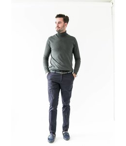 SCOTCH AND SODA TURTLENECK - 569
