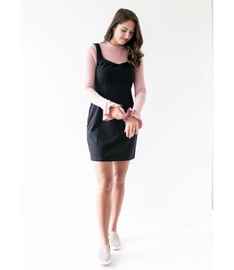 FINDERS KEEPERS ADAPTION TOP - 775 - PINK