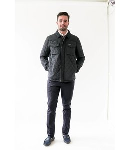 SCOTCH AND SODA QUILTED JACKET - 178