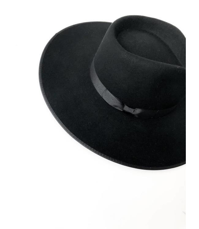 LACK OF COLOR THE RANCHER HAT -