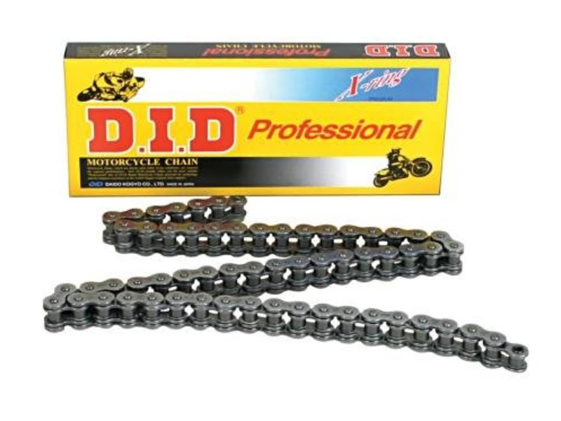 DID Professional  Chain DID 630 VS strong O-Ring