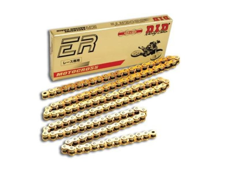 DID Professional  Chain 415 Er, Race