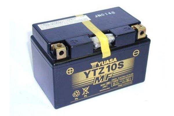 Yuasa Motor Battery Yuasa YTZ10-S