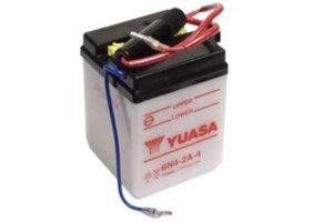 Yuasa Motor Battery Yuasa 6N4-2A-4