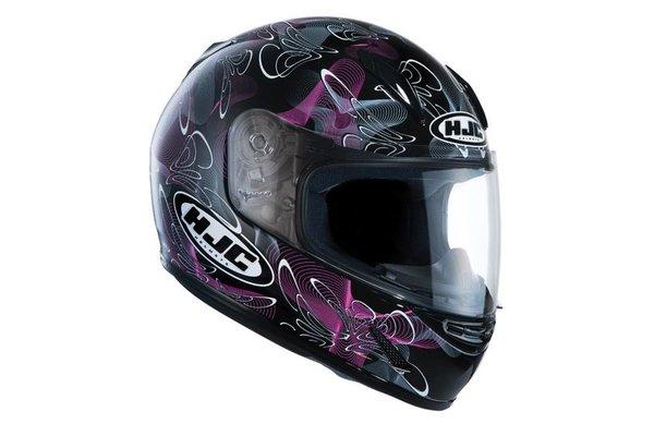 HJC  Motor helmet HJC, CL-Y Tableau
