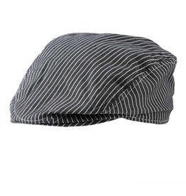 BABY Striped Golfer's Hat