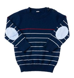 BABY Striped Knit Sweater