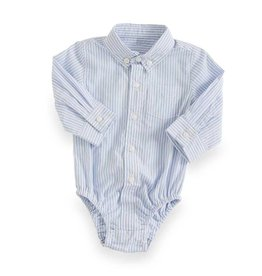 BABY Striped Oxford Shirt