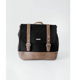 LITTLE UNICORN Marindale Backpack - Obsidian