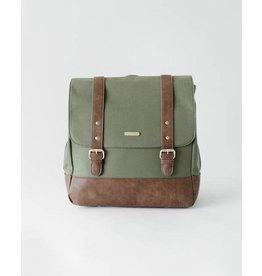 LITTLE UNICORN Marindale Backpack - Olive