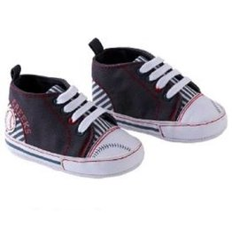 BABY BASEBALL SHOES