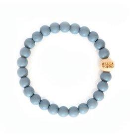 BELLA TUNO Bracelet - Garland Gray