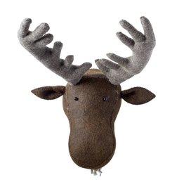 FIONA WALKER OF LONDON Large Moose Head