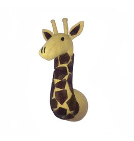 FIONA WALKER OF LONDON Mini Giraffe Tonal Head