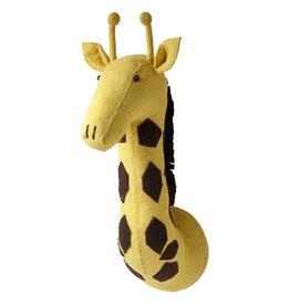 FIONA WALKER OF LONDON Large Giraffe Head