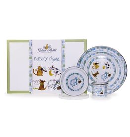 GOLDEN RABBIT Gift Set - Nursery Rhyme
