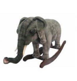 HANSA Elephant Rocker