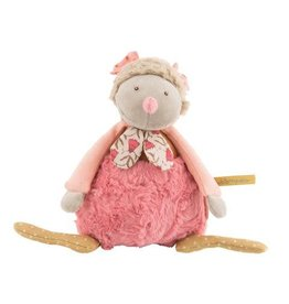 MOULIN ROTY Zaza Musical Hen