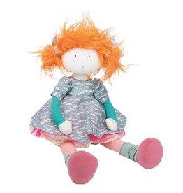 MOULIN ROTY Ada Le Rag Doll